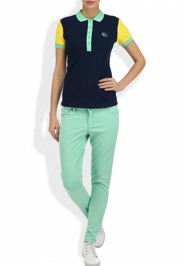 Женские повседневные брюки Baon (Баон) B304020: изображение 7