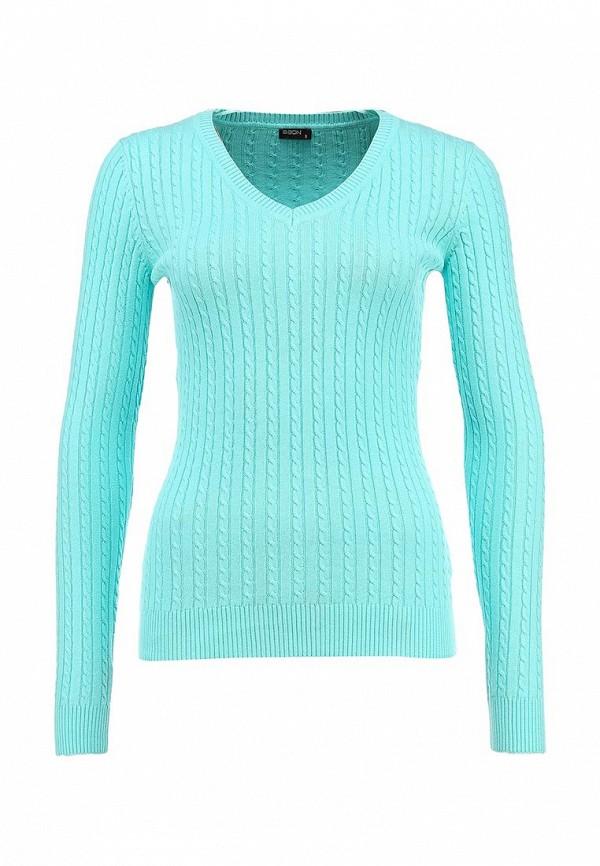 Пуловер Baon (Баон) B134201: изображение 9