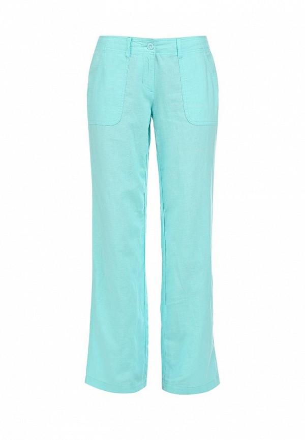 Женские широкие и расклешенные брюки Baon (Баон) B294007: изображение 6