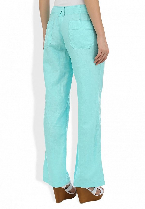 Женские широкие и расклешенные брюки Baon (Баон) B294007: изображение 10