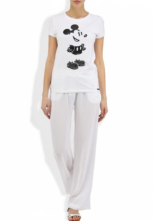 Женские широкие и расклешенные брюки Baon (Баон) B294403: изображение 8