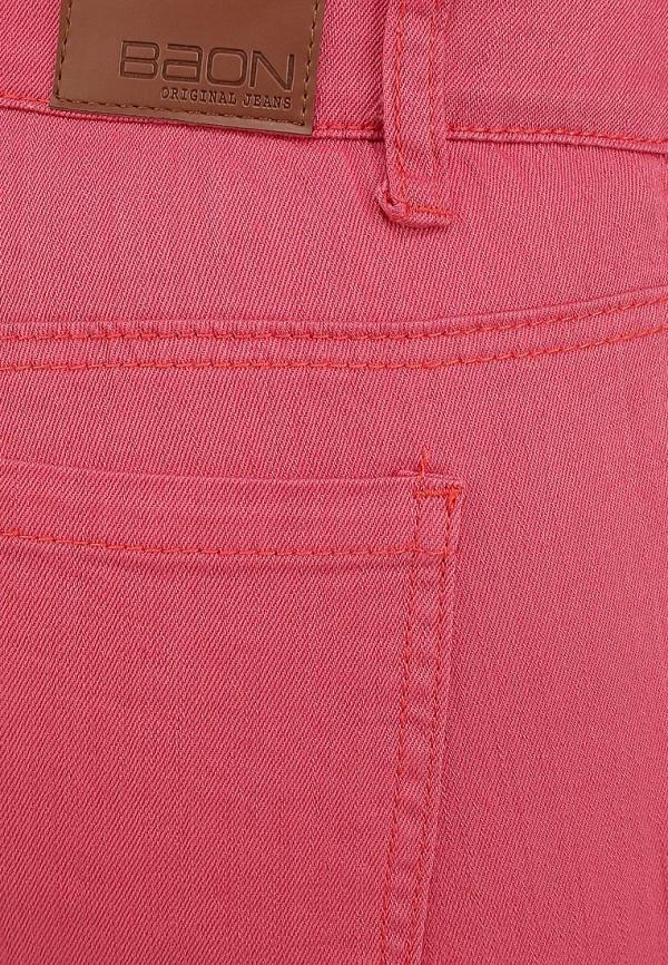 Женские джинсы Baon (Баон) B304019: изображение 3