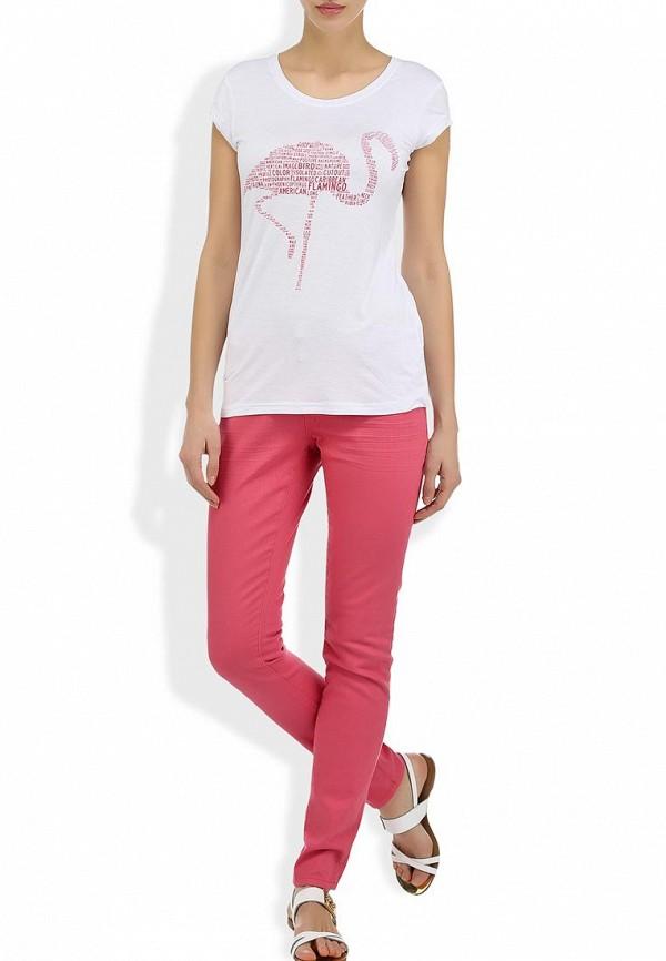 Женские джинсы Baon (Баон) B304019: изображение 4