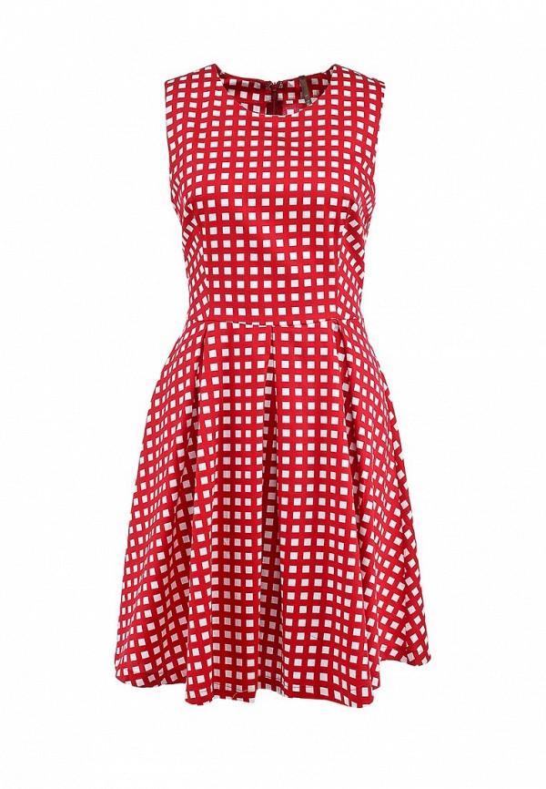 Платье-миди Baon (Баон) B454012: изображение 1