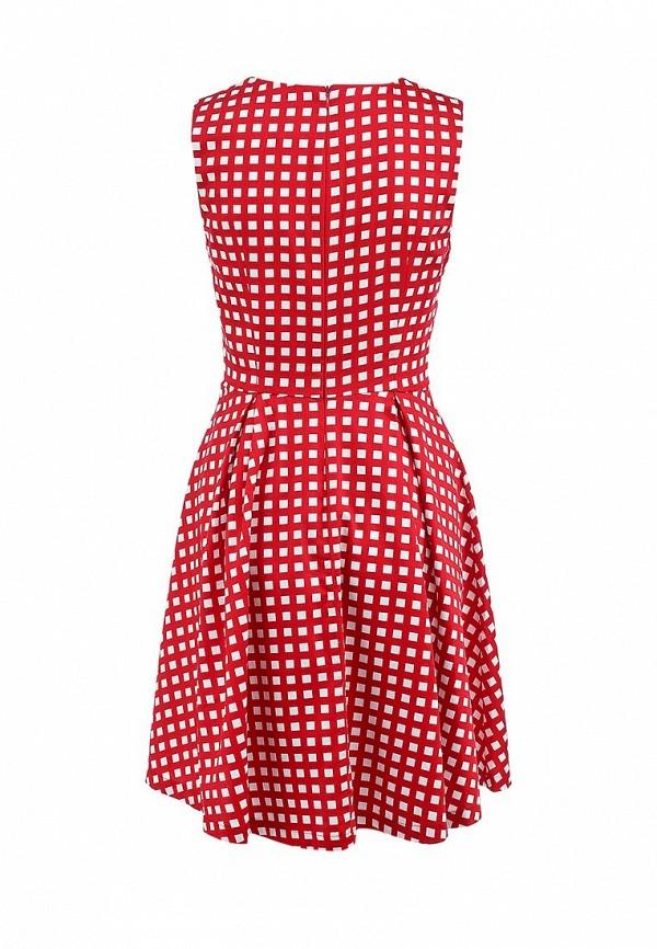 Платье-миди Baon (Баон) B454012: изображение 2