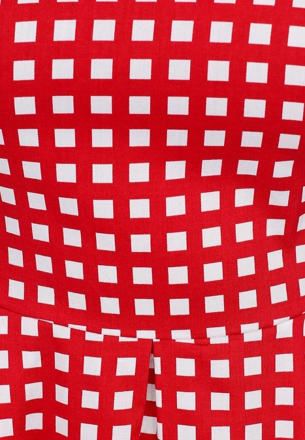 Платье-миди Baon (Баон) B454012: изображение 3