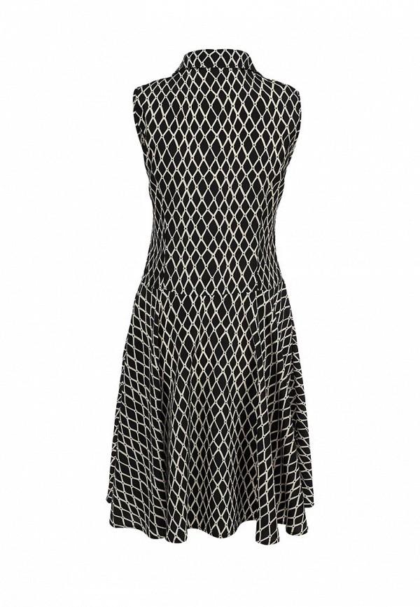 Платье-миди Baon (Баон) B454049: изображение 3