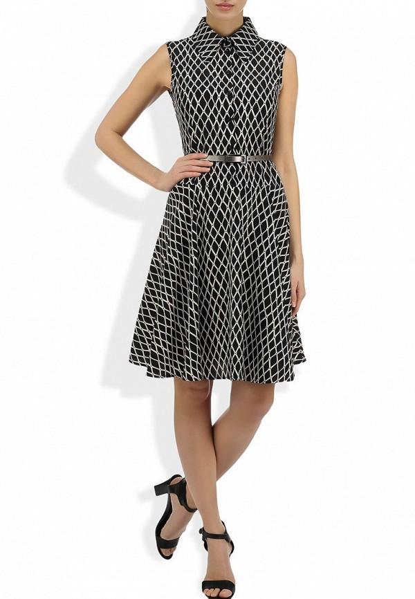 Платье-миди Baon (Баон) B454049: изображение 7