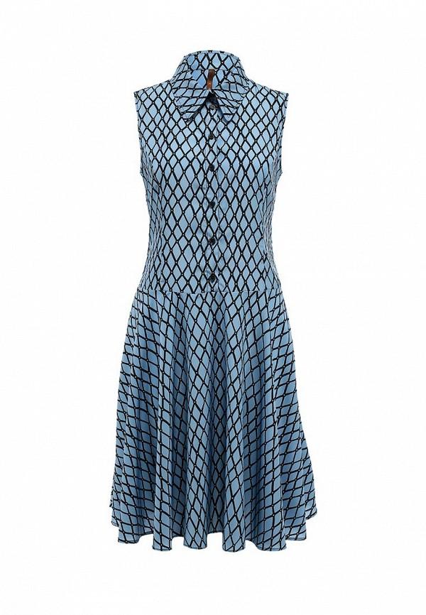 Платье-миди Baon (Баон) B454049: изображение 1
