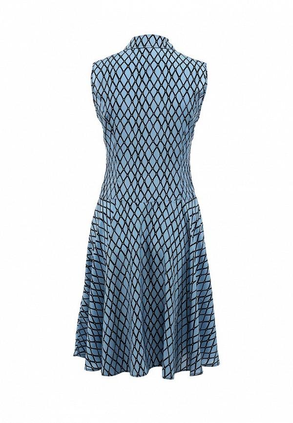Платье-миди Baon (Баон) B454049: изображение 2