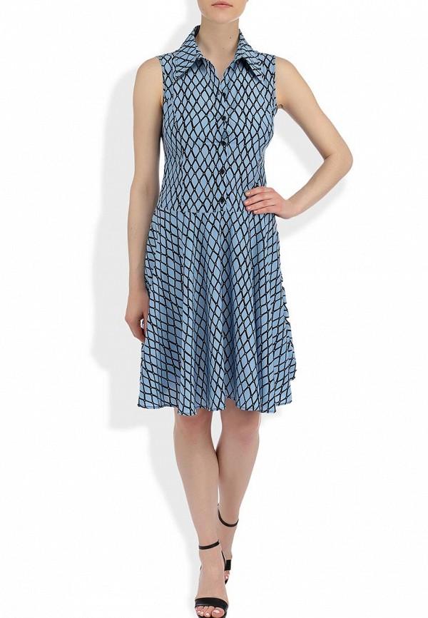 Платье-миди Baon (Баон) B454049: изображение 4
