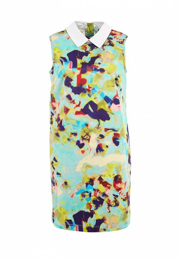 Платье-мини Baon (Баон) B454063: изображение 1