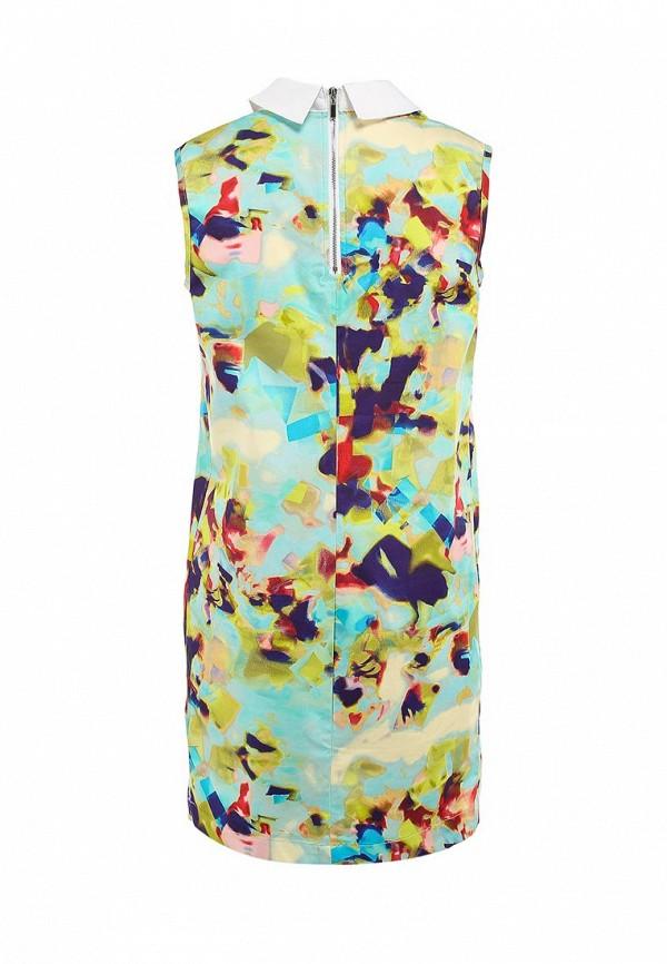 Платье-мини Baon (Баон) B454063: изображение 2