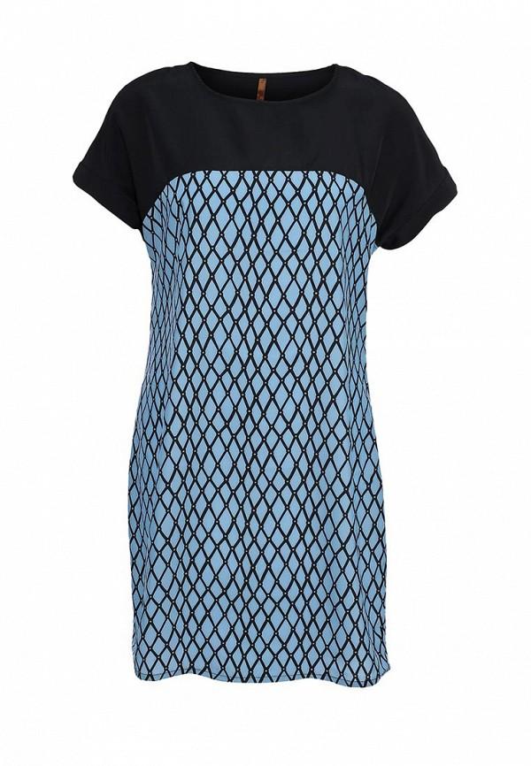 Платье-миди Baon (Баон) B454065: изображение 1