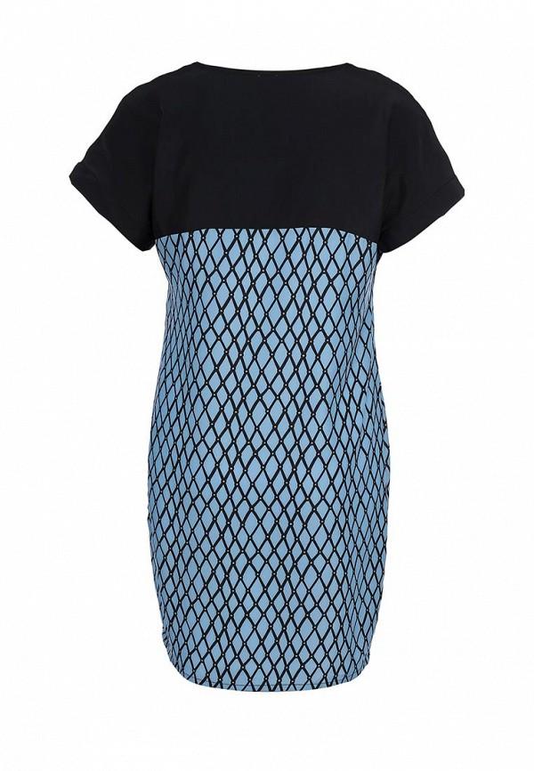 Платье-миди Baon (Баон) B454065: изображение 2