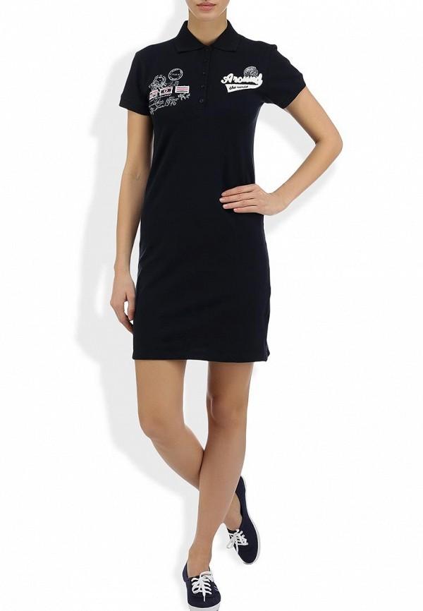 Платье-мини Baon (Баон) B454072: изображение 4