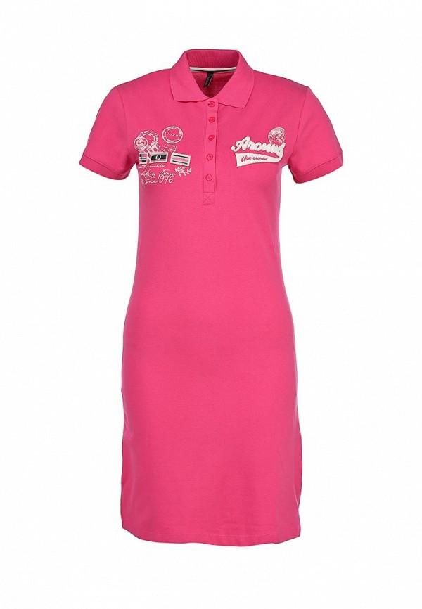 Платье-мини Baon (Баон) B454072: изображение 1