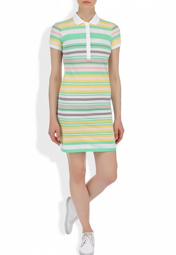 Платье-миди Baon (Баон) B454301: изображение 10