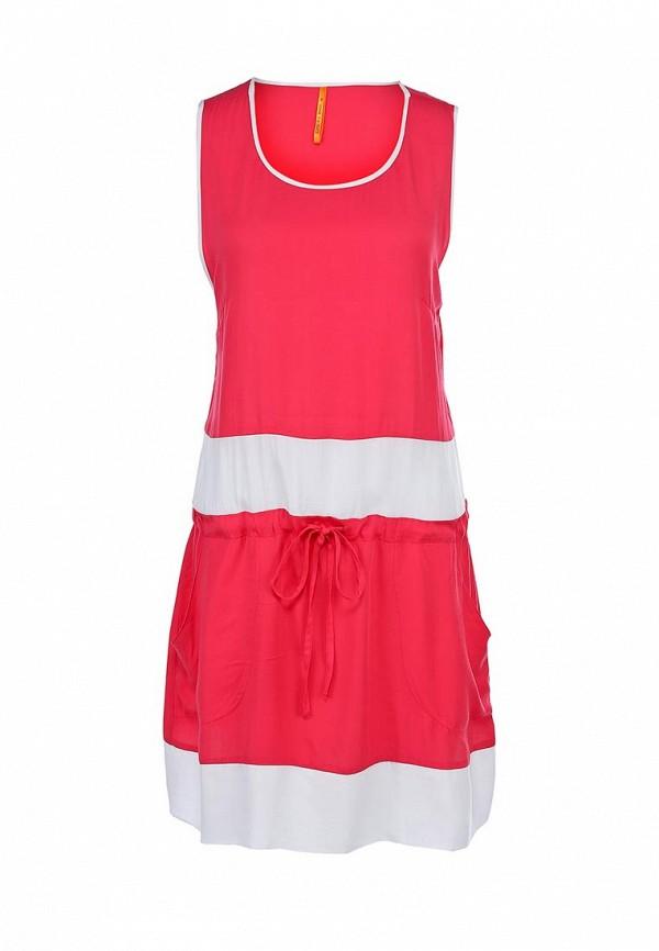 Платье-миди Baon (Баон) B454404: изображение 1