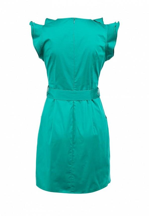 Платье-мини Baon (Баон) B454408: изображение 4