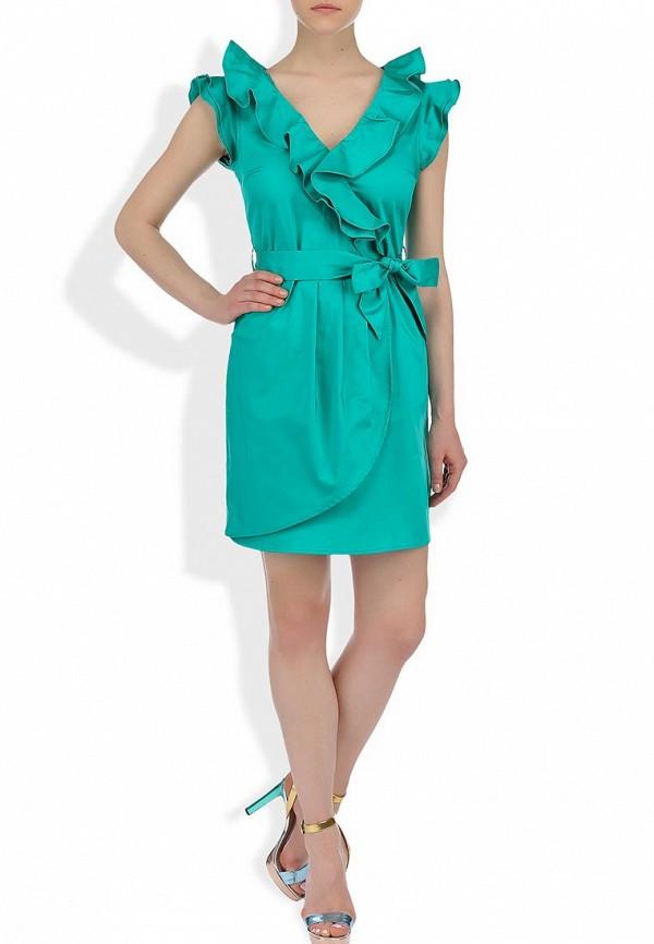 Платье-мини Baon (Баон) B454408: изображение 8