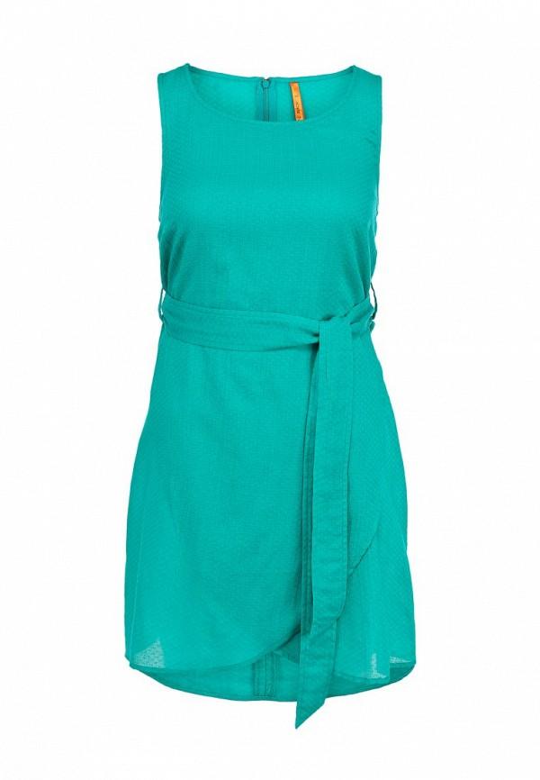 Платье-мини Baon (Баон) B454415: изображение 2