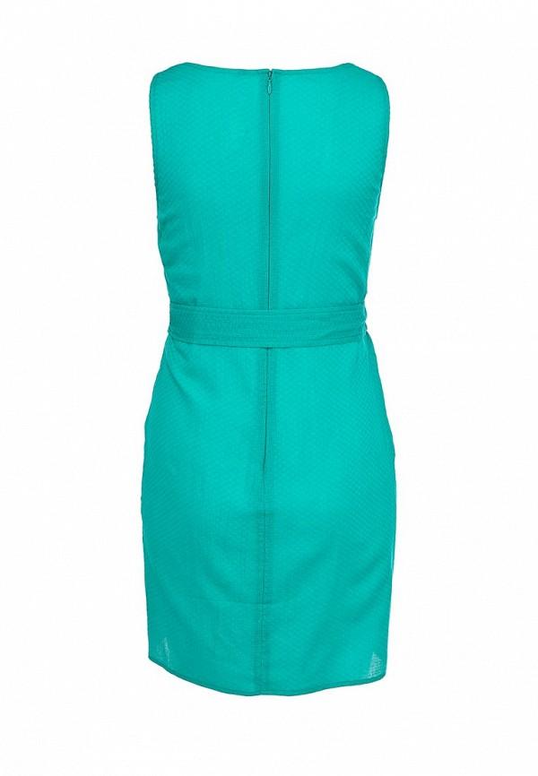 Платье-мини Baon (Баон) B454415: изображение 3