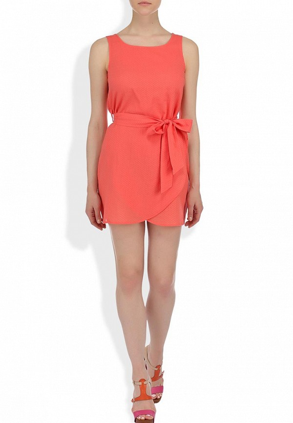 Платье-мини Baon (Баон) B454415: изображение 7