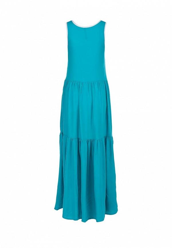 Платье-макси Baon (Баон) B464006: изображение 2
