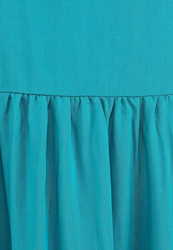 Платье-макси Baon (Баон) B464006: изображение 3