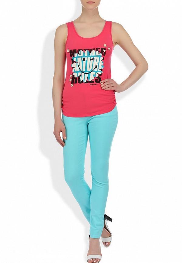 Женские джинсы Baon (Баон) B304006: изображение 4