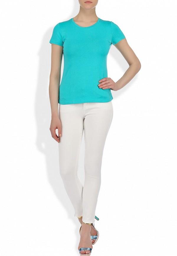 Зауженные джинсы Baon (Баон) B304018: изображение 7