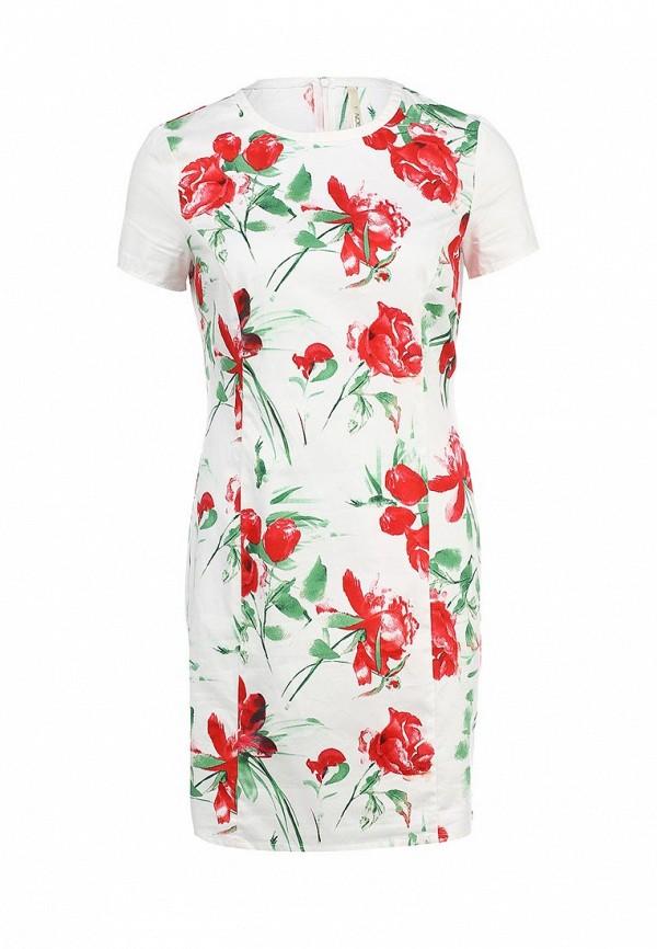 Платье-миди Baon (Баон) B454014: изображение 2