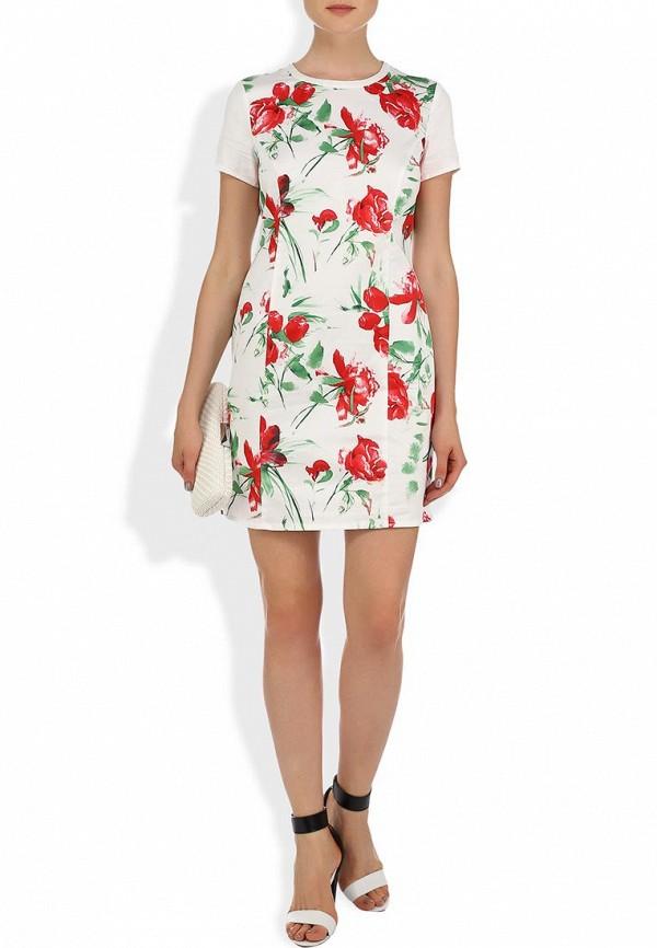 Платье-миди Baon (Баон) B454014: изображение 7