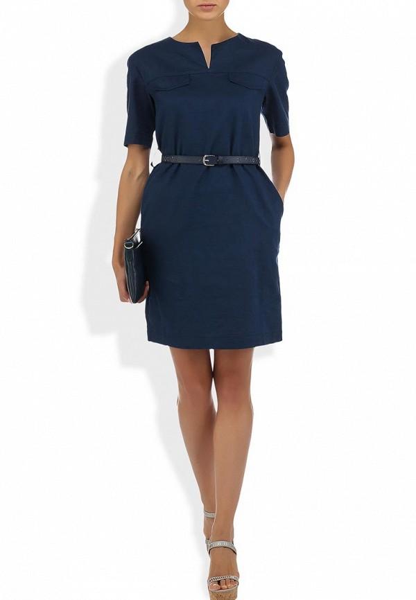 Платье-миди Baon (Баон) B454021: изображение 6