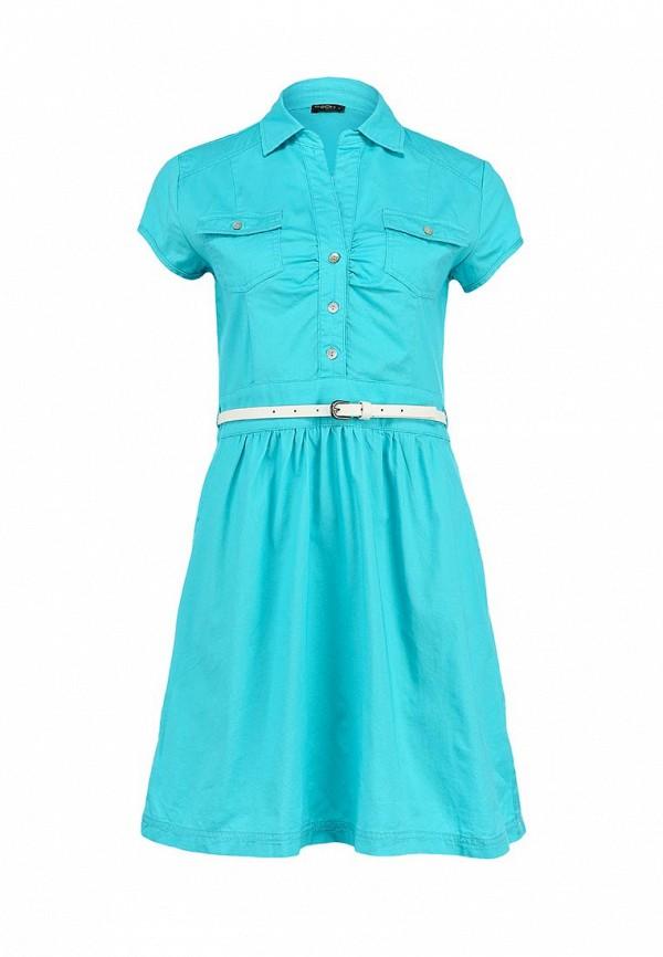 Платье-миди Baon (Баон) B454076: изображение 1