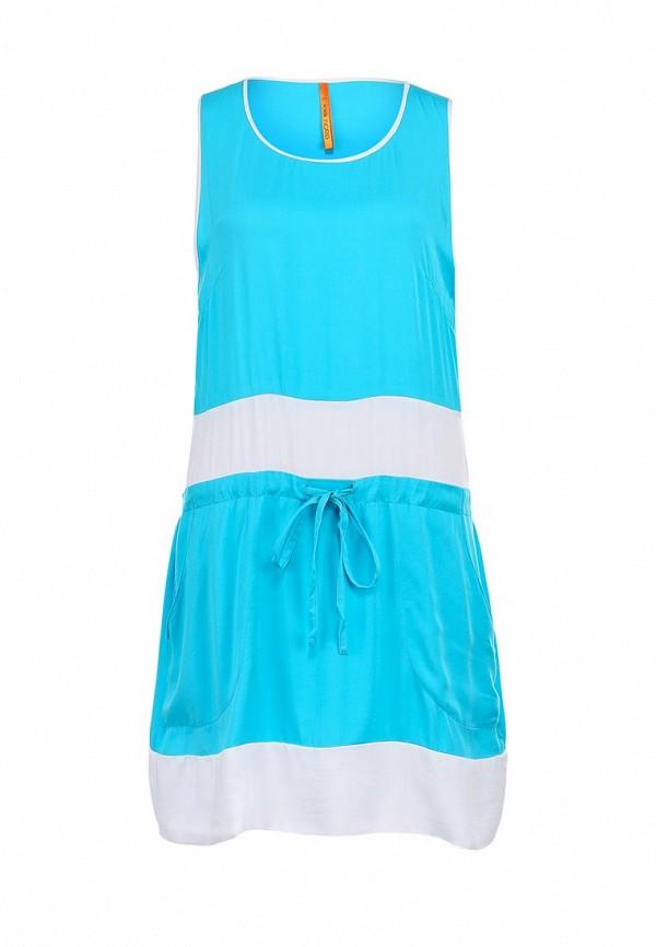 Платье-миди Baon (Баон) B454404: изображение 4