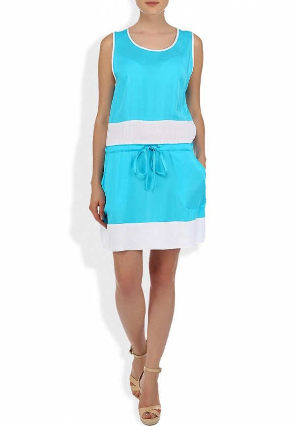Платье-миди Baon (Баон) B454404: изображение 6