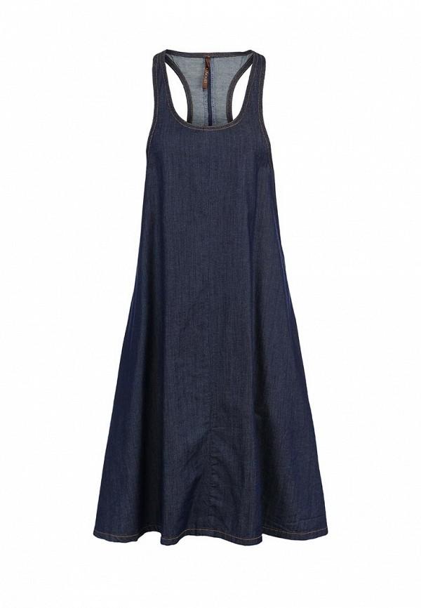 Платье-миди Baon (Баон) B464014: изображение 2