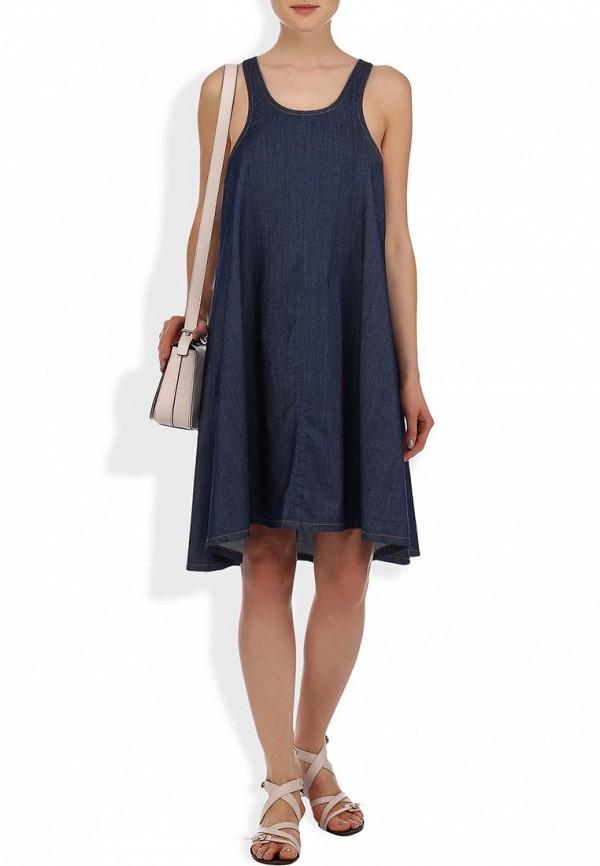 Платье-миди Baon (Баон) B464014: изображение 6