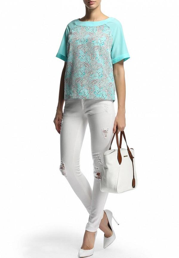 Блуза Baon (Баон) B194501: изображение 6