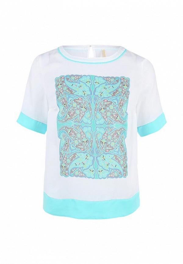 Блуза Baon (Баон) B194507: изображение 2