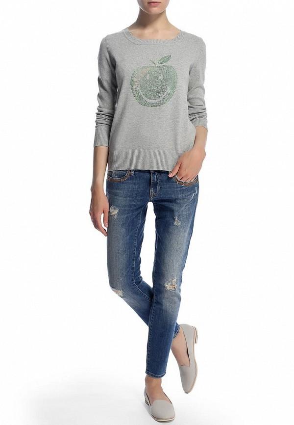 Пуловер Baon (Баон) B134578: изображение 7