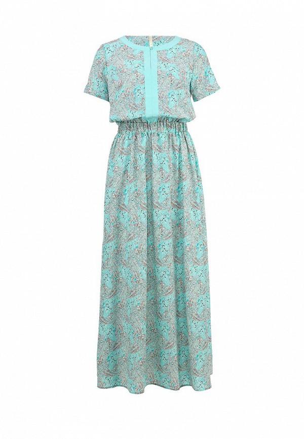 Платье-макси Baon (Баон) B454501: изображение 2