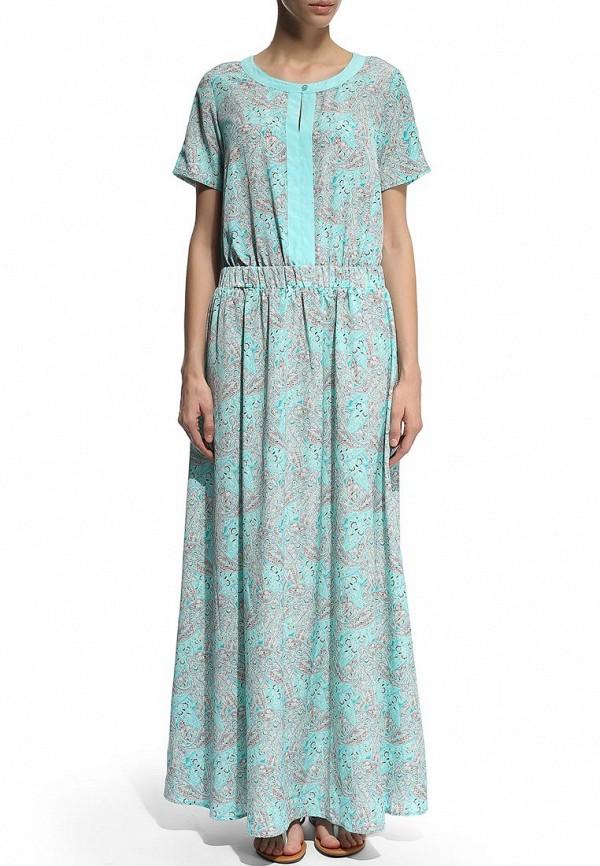 Платье-макси Baon (Баон) B454501: изображение 6