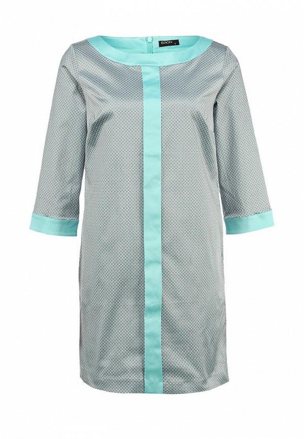 Платье-мини Baon (Баон) B454524: изображение 2