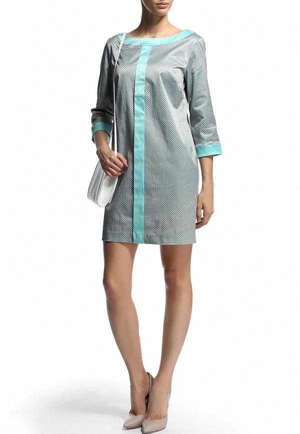 Платье-мини Baon (Баон) B454524: изображение 7