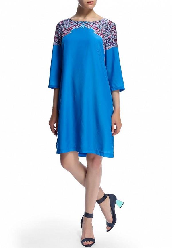 Платье-миди Baon (Баон) B454550: изображение 7