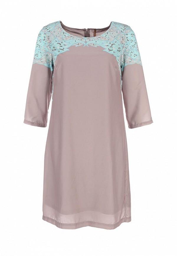 Платье-миди Baon (Баон) B454550: изображение 2