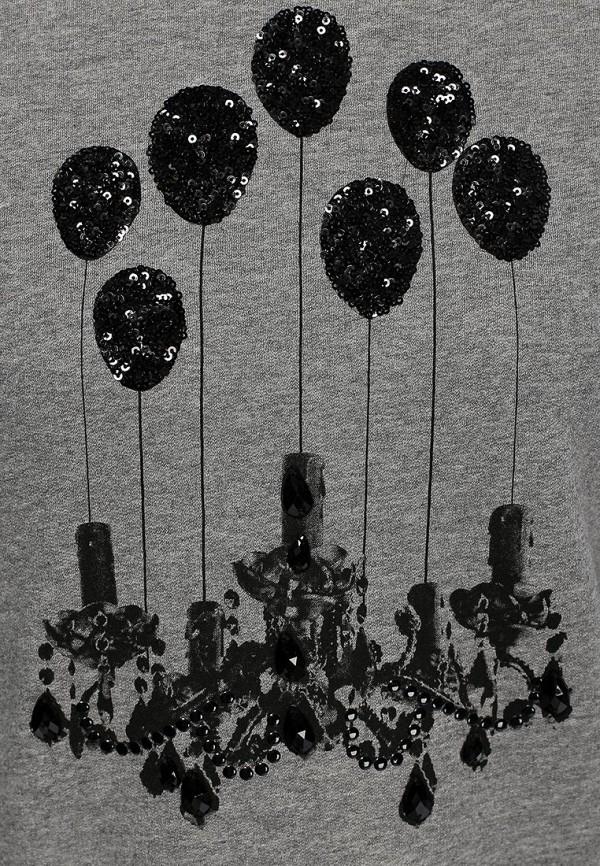 Платье-миди Baon (Баон) B454537: изображение 4